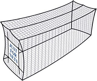 Just For Nets JFN #36 Nylon Batting Cage (Net Only)