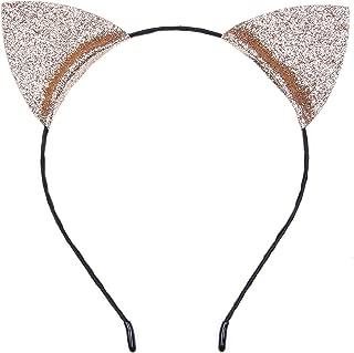 Christmas Headband Antlers Deer Reindeer Xmas Holiday Party Costume Cat Ears