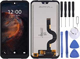 Smart Phone Replacement Part Touch Panel + LCD Full Assembly for Doogee S68 Pro