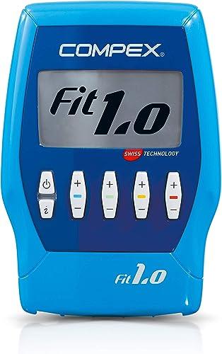 Mejor valorados en Electroestimuladores de fitness & Opiniones ...