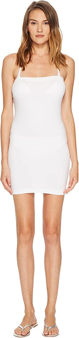 Letarte - Strapless Cami Cover-Up
