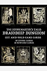 """The Storymaster's Tales """"Dracodeep Dungeon"""": Cut and fold Game-Cards Paperback"""