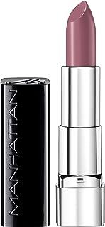 Manhattan Moisture Renew Lipstick cremiger Lippenstift feuchtigkeitsspendend intensa langanhaltend 1er Pack (1 x 4 g)