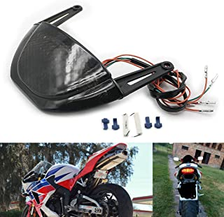 integrated tail light 600rr