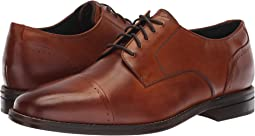 Giraldo Grand 2.0 Cap Toe Oxford