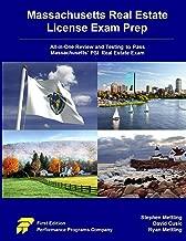 Best real estate license massachusetts exam Reviews