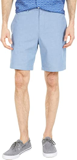 Channel Marker Sun-Washed Shorts