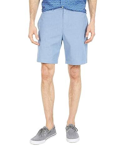 Southern Tide Channel Marker Sun-Washed Shorts (Sunwashed Navy) Men