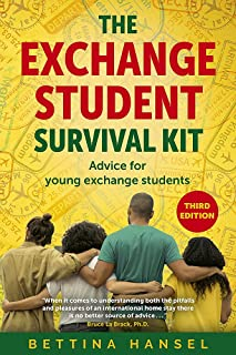 The Exchange Student Survival Kit: Advice for your International Exchange Experience