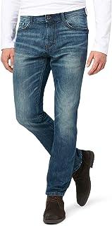 TOM TAILOR Men's Denim Slim Jeans