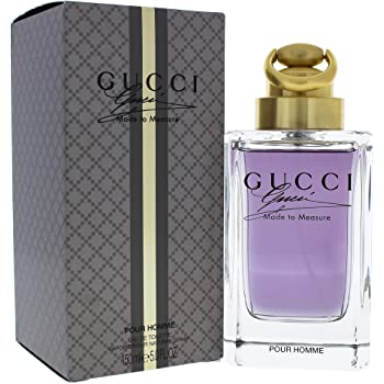 GUCCI Made To Measure Eau de Toilette Spray, 5 Ounce