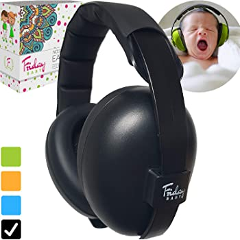 BANZ Turquoise Ear Muffs Mini Defenders aged 3 months plus  brand new with tags