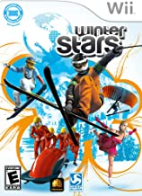 Winter Stars - Nintendo Wii