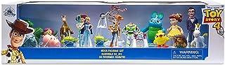 Disney Pixar Toy Story 4 Mega Figure Play Set