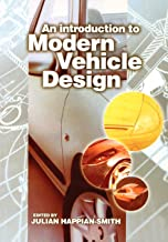 Best introduction to modern vehicle design Reviews