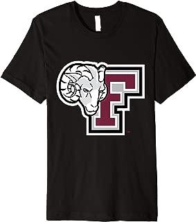 Fordham University Premium Tshirt PPFOR01