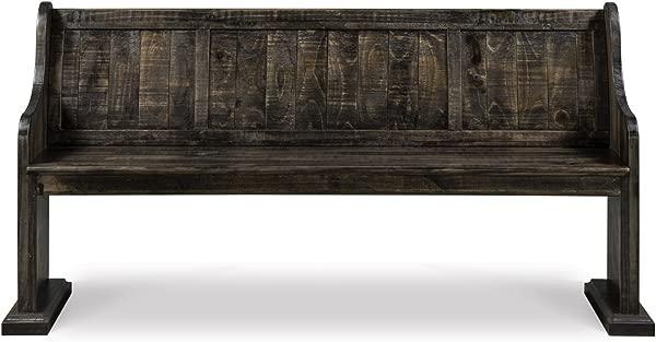 马格努森 D2491 79 贝拉米木长凳
