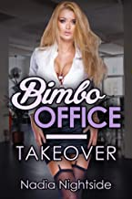 Bimbo Office - Takeover (Fertile Corruption Book 1) (English Edition)