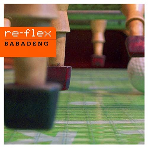 Babadeng (Samples For Remix Competition) by Re-Flex on Amazon Music