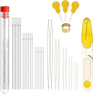 Best knitting needle storage tube Reviews