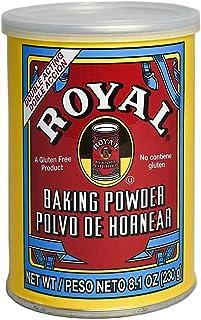 Royal Gluten Free Baking Powder 8.1oz