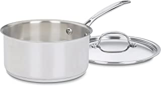 Best cuisinart chefs classic stainless cookware Reviews