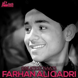 Best mp3 naats farhan ali qadri Reviews