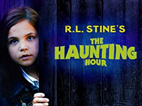 rl stine the haunting hour season 5