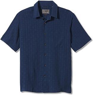 Royal Robbins Men's San Juan Short Sleeve Shirt