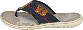Mustang 4134-703-820, Mules Homme