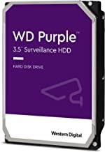 Western Digital 4TB WD Purple Surveillance Internal Hard...