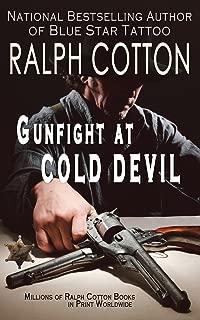 Best ralph cotton big iron series Reviews
