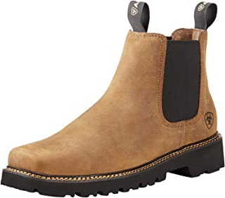 Men's Fast Action Western Boot