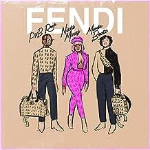 Fendi (feat. Nicki Minaj & Murda Beatz) [Clean]