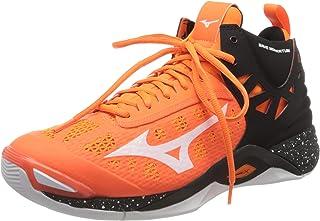 Mizuno Wave Momentum Mid, Zapatos de Voleibol Unisex Adulto