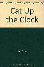 Cat Up the Clock