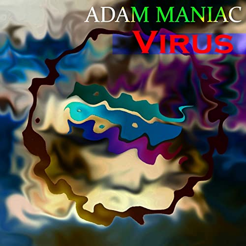 Virus de Adam Maniac en Amazon Music - Amazon.es