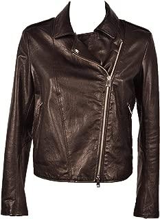 KAOS Luxury Fashion Womens HP1SF001BLACK Black Outerwear Jacket   Season Outlet