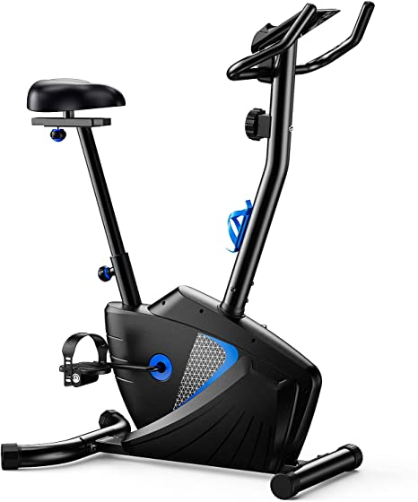 WINNOW Exercise Bike Advanced Home Trainer Spin Bike for Resistance Aerobic Workout