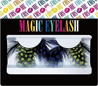 ピュア つけまつげ MAGIC EYELASH マジック アイラッシュ #10
