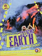 Ripley's Believe It or Not! Twists Extreme Earth (English Edition)