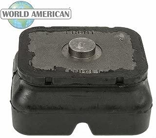World American WA12-5113 Mack Upper Insulator Pad