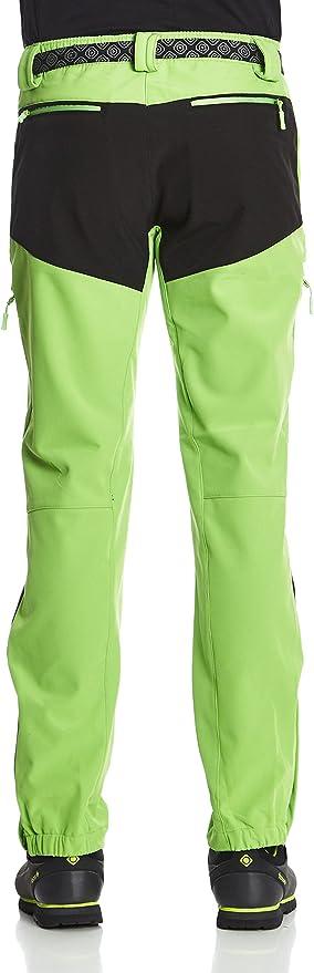 Izas Pantalones Softshell Grouser