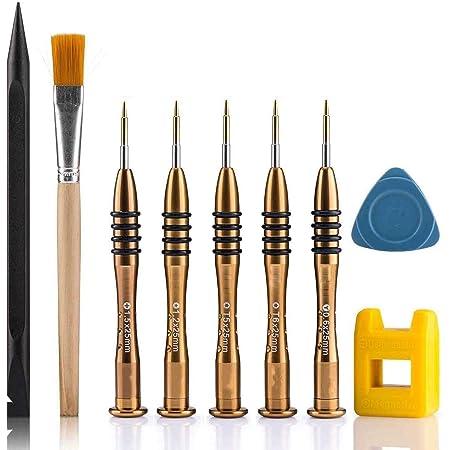 Macbook Schraubendreher Reparatur Werkzeug Set Mit Pentalobe P5 Für Macbook Air Pro Retina All Version Baumarkt