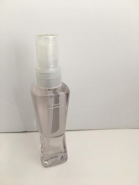 Max 56% OFF Travel Size Black Max 66% OFF Amethyst 2 fragrance mist oz