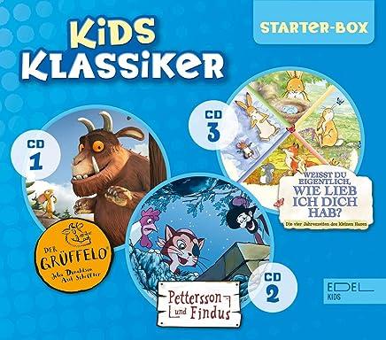 Kids Klassiker-Starter-Box