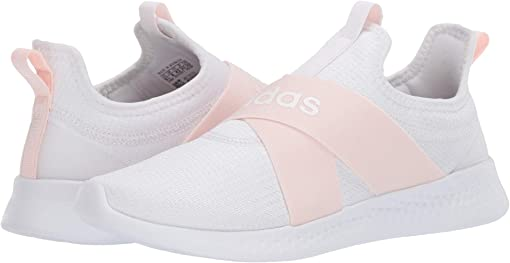 Footwear White/Pink Tint/Dove Grey