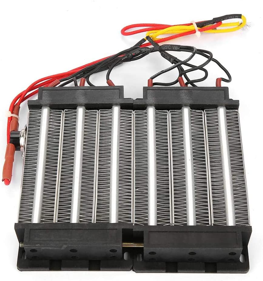 High Heat Transfer Efficiency Heater PTC Popular shop is the lowest price challenge Ceramic order Air