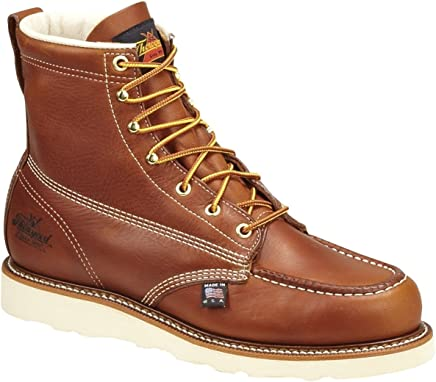 Thorogood Men's American Heritage Boot : boots