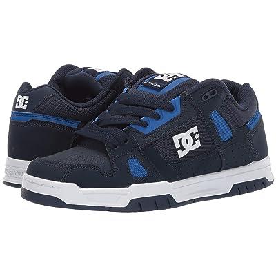 DC Stag (Blue/Black/Blue) Men